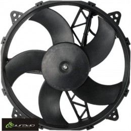 Ventilador Quad Can Am Outlander XMR