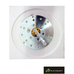 Disco Freno Yamaha Axis / Bws / Jog Delantero