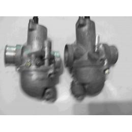Carburador Amal Puch Cobra L627