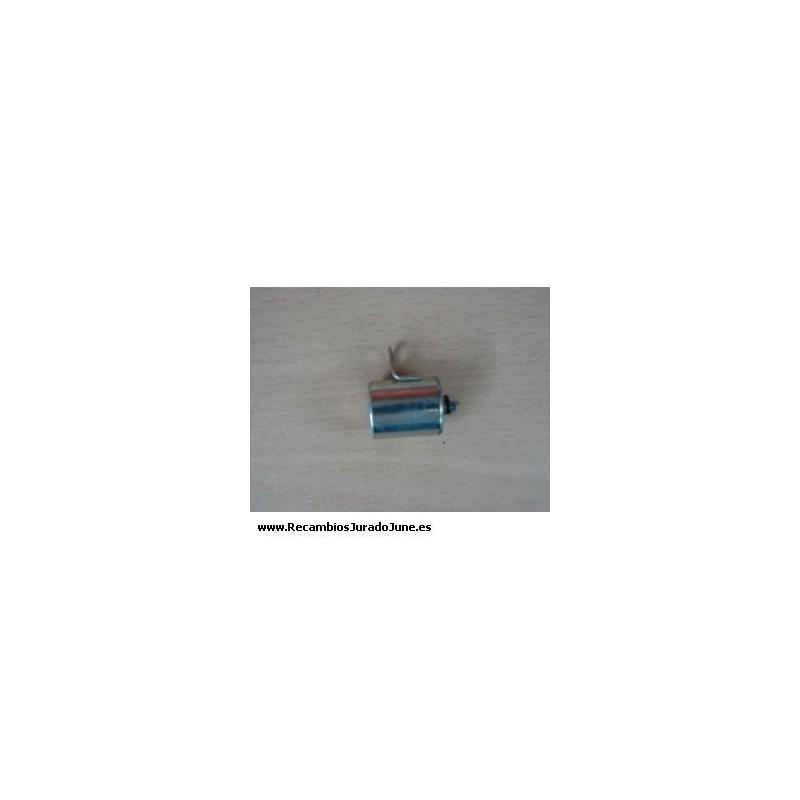 Condensador velomotor puch c/cogida