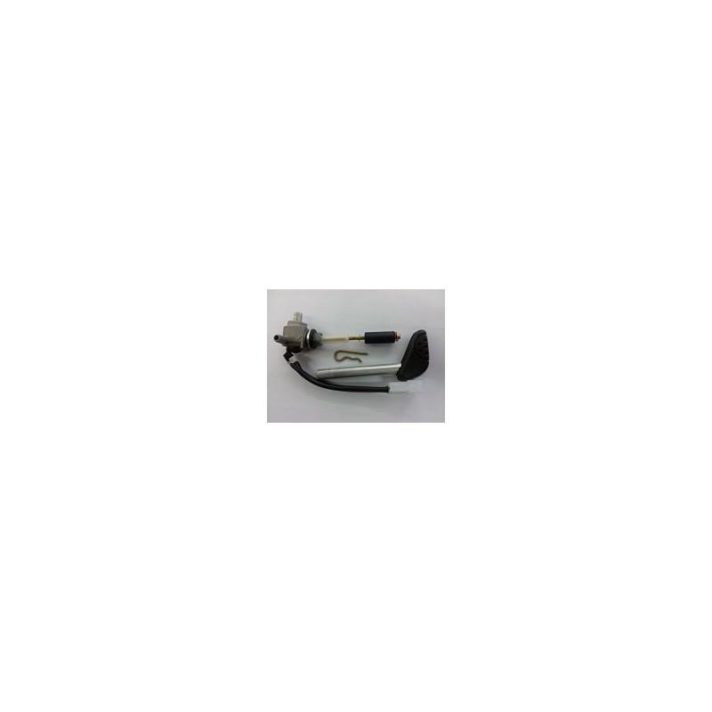 Llave Gasolina Peugeot Buxi 50 X50, Zenith 50
