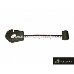 Cable Embrague Bultaco Tirador