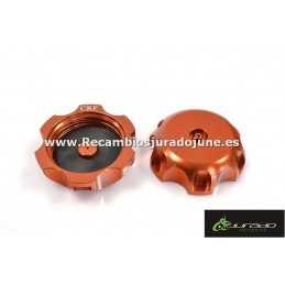 Tapon gasolina Honda. New Orange