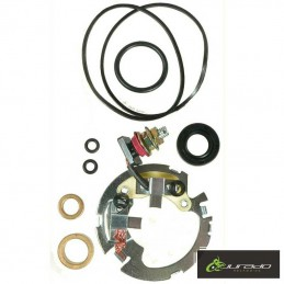Kit Porta Escobillas Motor Arranque SMU9102