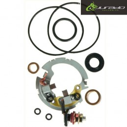 Kit Porta Escobillas Motor Arranque SMU9103