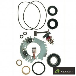 Kit Porta Escobillas Motor Arranque SMU9104
