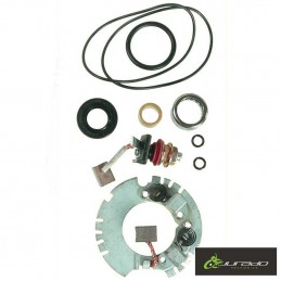 Kit Porta Escobillas Motor Arranque SMU9112