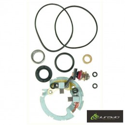 Kit Porta Escobillas Motor Arranque SMU9114