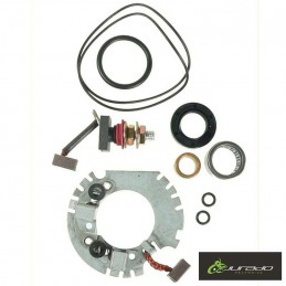 Kit Porta Escobillas Motor Arranque SMU9122