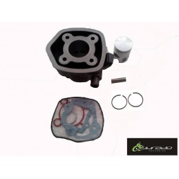 Cilindro Yamaha Aerox 49 H2O