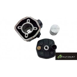 Cilindro Suzuki DR-BIG 50 Metra-KIt