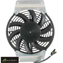Ventilador Quad Can Am 400 Outlander