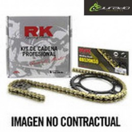 Kit Transmision Beta 125 RR (07-12) RK