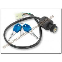 Cerradura Beta RR50 C/Kms...