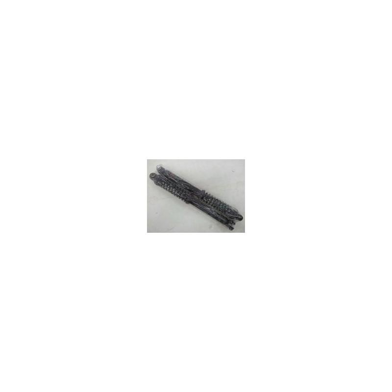 Amortiguador Derbi Variant Start 375mm (Jgo)