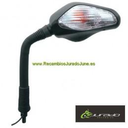 Espejo Retrovisor ADIVA 400 AD Izquierdo 07- E343I