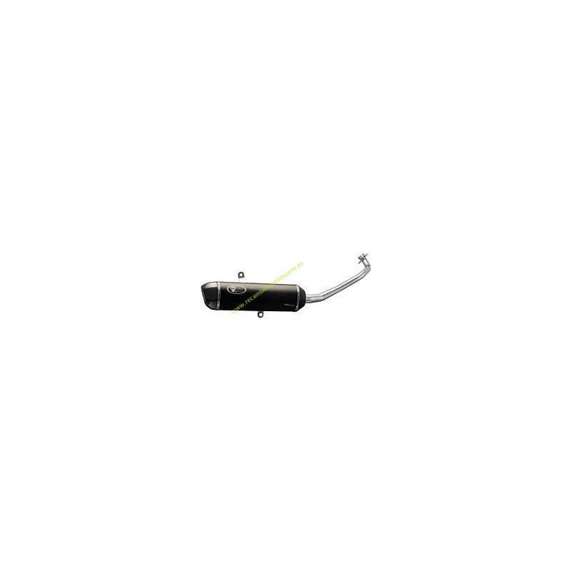 ESCAPE GILERA VR 200 - VX125 H2
