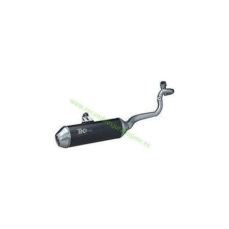 ESCAPE SYM EURO MX 125-VS125 N