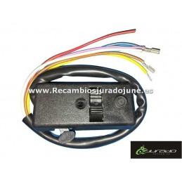 Conmutador de luces Vespino SC
