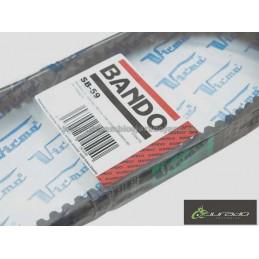 Correa PEUGEOT Fox 50 Variador- Bando: SB013