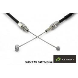 Cable Gas Yamaha Sr 125