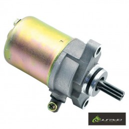 Motor Arranque Aprilia Scarabeo 100