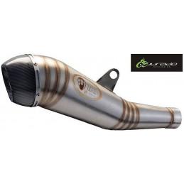 ESCAPE TK HONDA CBR 600 I TIPO F H3 Carbono GP Line